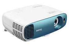 BenQ Tk800 DLP 4k UHD 3000lm Projector 2 Year