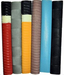 Cricket Bat Grip Handle Multi Colour And Design Premium Quality Pack Of 6 Grips