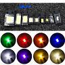 LED Light SMD SMT 0603/0805/1206/7030/3020/5730/5050/3528/335 Super bright BBC