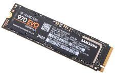 250GB Samsung 970 EVO NVMe M2 M.2 Solid State Drive SSD MZ-V7E250 V-NAND