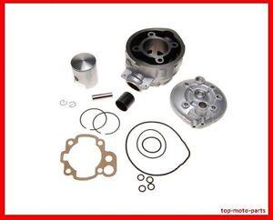 TMP 90ccm Cylindre kit sport Minarelli AM6, Beta RR Enduro / RR Motard 50 LC 2T