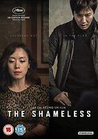 The Shameless [DVD][Region 2]