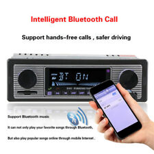 12V 4 Channel LCD Digital Bluetooth Audio USB SD FM WMA WAV Radio Stereo Player
