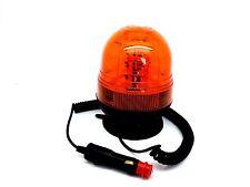 Lampeggiante LED Beacon Magnetic montaggio 12/24v per Massey John Deere NEW HOLLAND