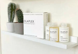 Olaplex Traveling Stylist Kit Brand New