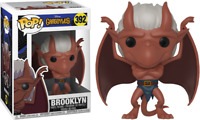Brooklyn Gargoyles Funko Pop Vinyl New in Box