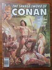 Savage Sword of Conan TPB Trade Paperback Vol. 1  #52 1980