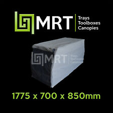 CANVAS COVER TO SUIT DOG CAGE BOX  MRT25D OR MRT25C 1775*700*850mm