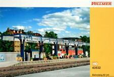 Vollmer 43532 ( 3532 ) H0 - Bahnsteig NEU & OvP