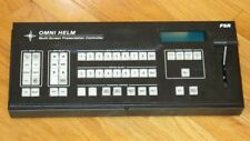 Omni Helm HELM-KBD Keyboard Console Control Panel for Omni Helm FSR Series