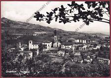 ALESSANDRIA GROGNARDO 01 Cartolina FOTOGRAFICA viaggiata 1958
