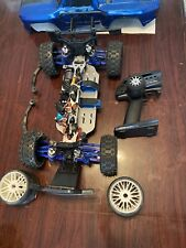Traxxas Slash 4x4 Brushless Fully Upgraded!