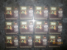 """12 COOPERS """" PALE ALE competition  """" collectable COASTERS"""