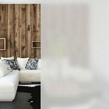Relaxdays 10023703 840 Pellicola in PVC satinata Statica Opaca privacy per VE