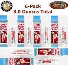 China Shrink Cream 6-Pack Vaginal Muscle Tightening .5oz NassToys Women Original