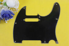 Fit Telecaster Style Electric Guitar Pickguard Scratch Plate 3ply Celluloid #71