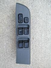 interior switches & controls for 2001 isuzu rodeo ebay 1986 isuzu impulse interior 98 02 honda passport isuzu rodeo driver left side master power window switch