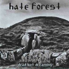 HATE FOREST-Dead But Dreaming  (Drudkh)