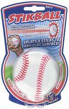 - New - Hog Wild Stikball - Splat & Stick