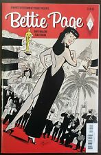 BETTIE PAGE #7 - SCOTT CHANTLER VARIANT - DYNAMITE ENTERTAINMENT
