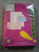 001 VTG Contact Macintosh 3.5 Floppy Name Address Software Psybron Systems