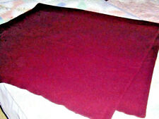 Wool Blanket Twin Size 60 in. X 68 in.