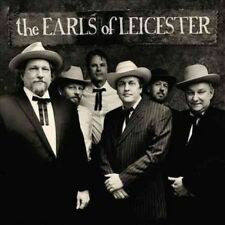 The Earls of Leicester 0888072357723 CD