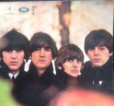 THE BEATLES FOR SALE LP - UK FIRST PRESSING LP MATRIX XEX 503-3N / XEX 504-3N
