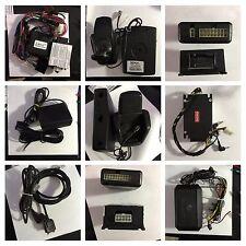 CAR KIT NOKIA 126 HFU-4 SPEAKER CABLES TELEMUTE MODULE