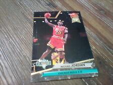 MICHAEL JORDAN Chicago Bulls 92-93 FLEER ULTRA #216