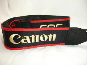 CANON EOS CAMERA NECK STRAP EW-L7 for T5i T3i 70D T4i 7D 70D 80D 5D 7D 6D Mark