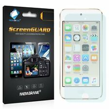 3 X Ultra Trasparente LCD Screen Guard Protector Pellicola Apple iPod Touch 6 6g 6th generazione