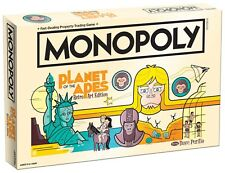 Planet of The Apes™ MONOPOLY®