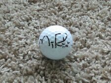 MIRAM LEE Autographed Bridgestone Golf Ball-LPGA