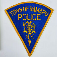 Ramapo Police Rockland County New York Patch (A1)