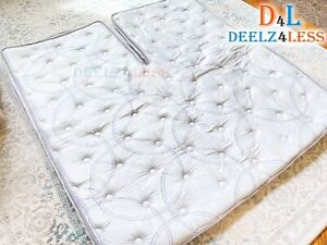 Select Comfort Sleep Number Split Top King Size Mattress Outer Cover i8 Model