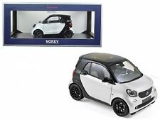 NOREV 1:18 2015 SMART FORTWO DIECAST CAR MODEL 183430