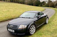Audi TT Quattro 225 BAM engine mk1 in great condition