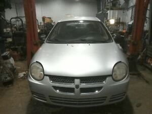 Intake Manifold Without Turbo Fits 00-05 NEON 94624