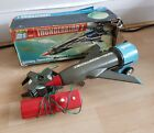 Vintage Thunderbird 1  JR 21 Century Toy. Gerry Anderson. Battery model.BOXED