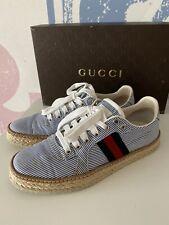 100% Original GUCCI Sneaker! Gr.38! TOP