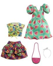 Barbie Fashion Pack + Accessories NEW In Stock  2021