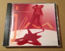 Michael Jackson - Jam (The Uptown Jams) Japanese Maxi Cd Rare 1992 Japan