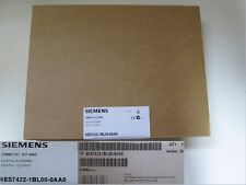 Siemens Simatic S7-400 6ES7422-1BL00-0AA0 Digital Output E-Stand: 05  16-5 #3955