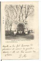 Paray- le Monial **Chapelle de Bois- avenue de Charolais