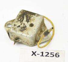YAMAHA DT 400 1r6 bj.1979 - Regulador Rectificador de voltaje