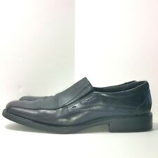 ECCO New Jersey Mens Shoes Black Size 46 /12 US