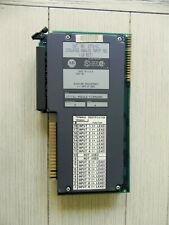 Allen-Bradley 1771-IL Isolated Analog Input Module (12 Bit) Series A