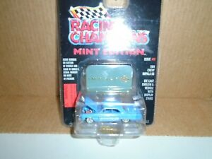 RACING CHAMPIONS MINT ISSUE #18 1964 CHEVY IMPALA SS 1/63 SCALE