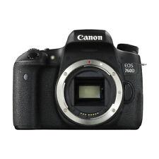 Canon EOS 760D Gehäuse / Body B-Ware vom Fachhändler 760 D neuwertig